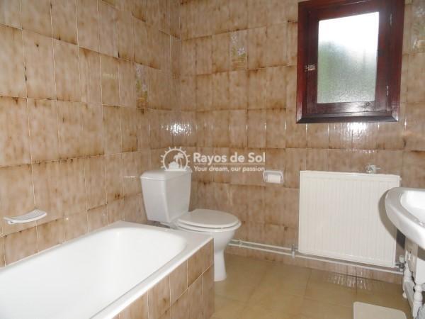 Villa  in Calpe, Costa Blanca North (2447) - 24