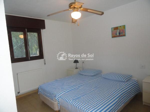 Villa  in Calpe, Costa Blanca North (2447) - 21
