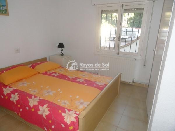 Villa  in Calpe, Costa Blanca North (2447) - 26