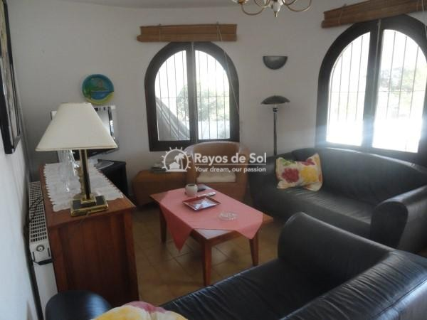 Villa  in Calpe, Costa Blanca North (2447) - 29