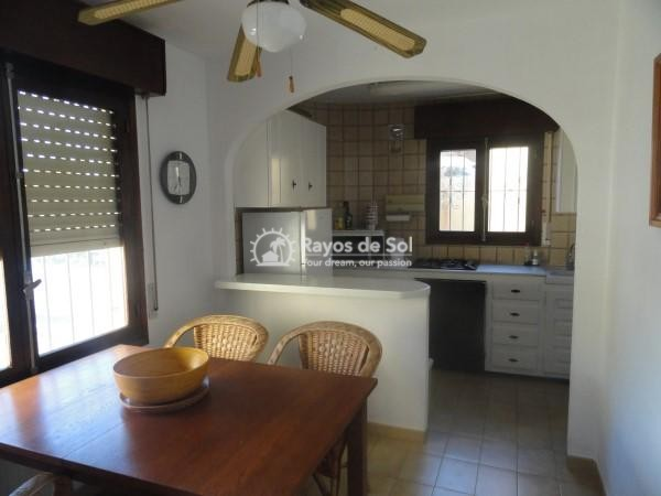 Villa  in Calpe, Costa Blanca North (2447) - 30