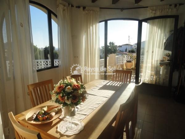 Villa  in Calpe, Costa Blanca North (2447) - 39