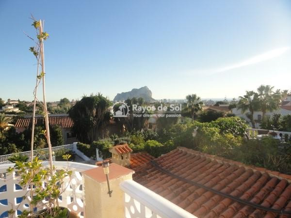 Villa  in Calpe, Costa Blanca North (2447) - 43