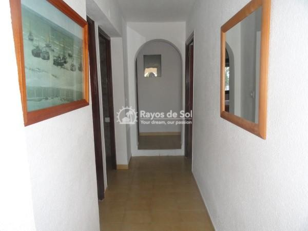 Villa  in Calpe, Costa Blanca North (2447) - 31