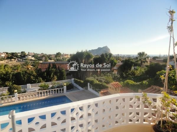 Villa  in Calpe, Costa Blanca North (2447) - 44