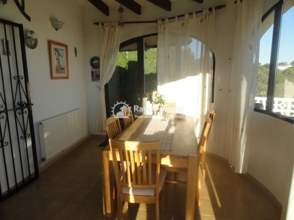 Villa  in Calpe, Costa Blanca North (2447) - 45