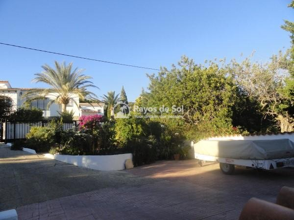 Villa  in Calpe, Costa Blanca North (2447) - 37