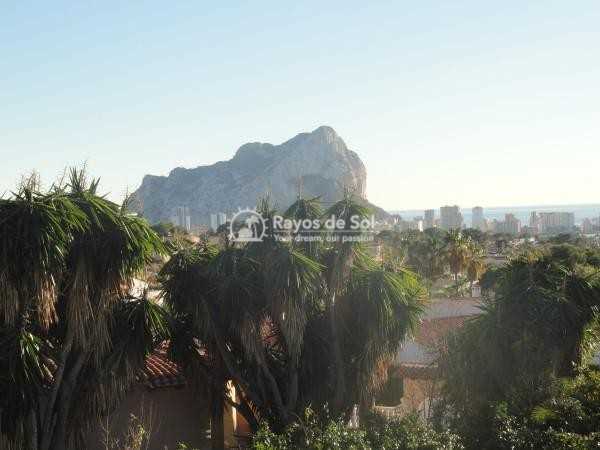 Villa  in Calpe, Costa Blanca North (2447) - 41