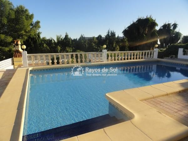 Villa  in Calpe, Costa Blanca North (2447) - 34