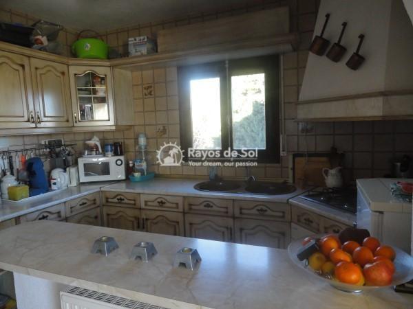 Villa  in Calpe, Costa Blanca North (2447) - 57
