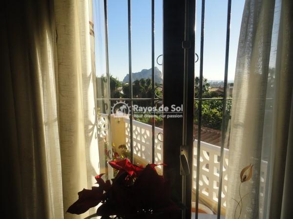 Villa  in Calpe, Costa Blanca North (2447) - 50