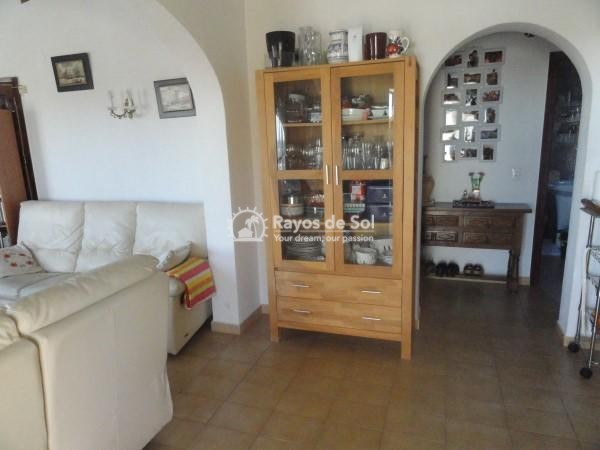 Villa  in Calpe, Costa Blanca North (2447) - 61