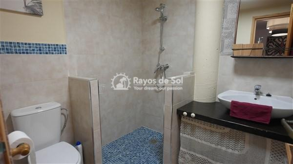 Villa  in Altea, Costa Blanca (2440) - 4