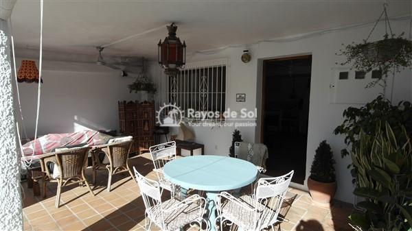 Villa  in Altea, Costa Blanca (2440) - 1
