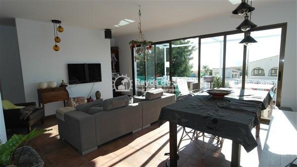 Villa  in Altea, Costa Blanca (2440) - 10