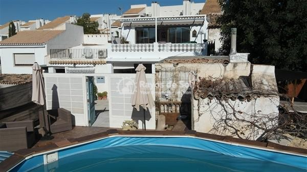 Villa  in Altea, Costa Blanca (2440) - 7