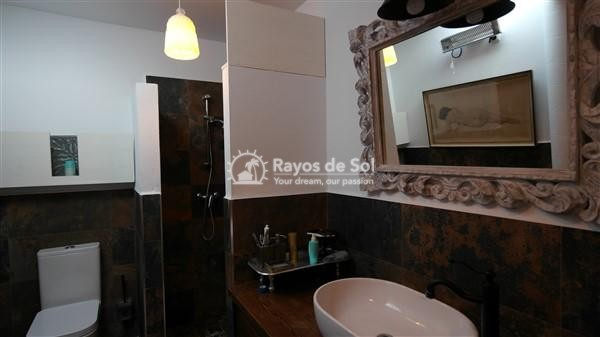 Villa  in Altea, Costa Blanca (2440) - 11