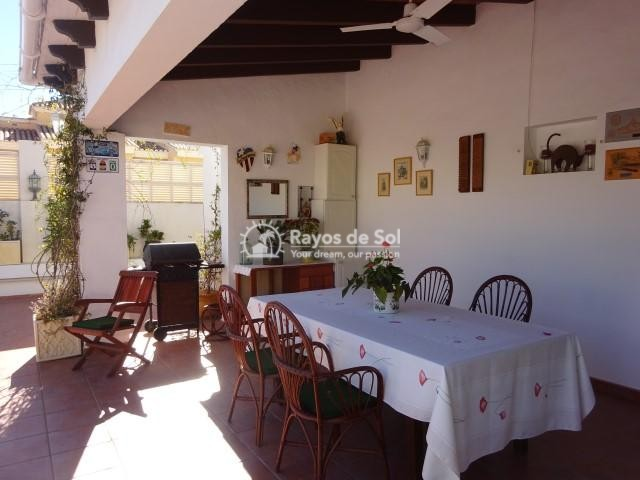 Villa  in Calpe, Costa Blanca North (2437) - 2