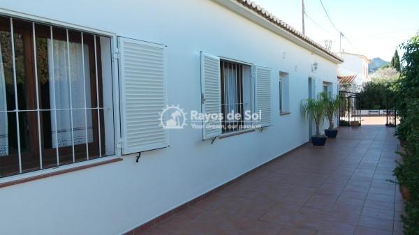 Villa  in Calpe, Costa Blanca North (2437) - 3