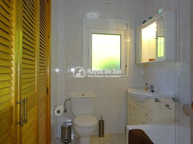 Villa  in Calpe, Costa Blanca North (2437) - 12