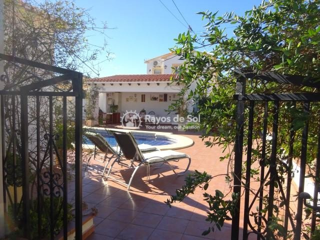 Villa  in Calpe, Costa Blanca North (2437) - 13