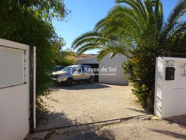 Villa  in Calpe, Costa Blanca North (2437) - 15
