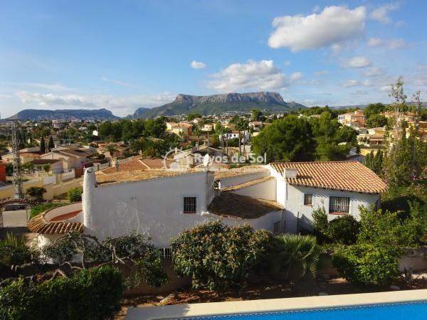Villa  in Calpe, Costa Blanca North (2403) - 2