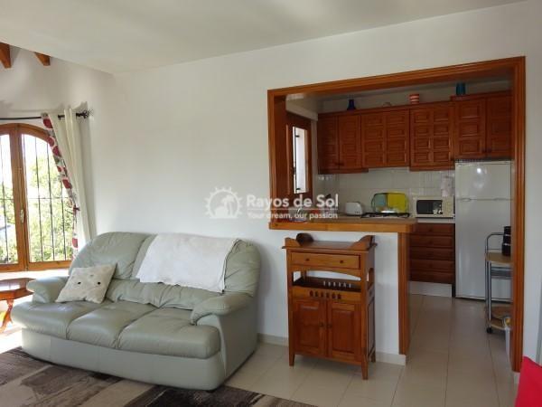 Villa  in Calpe, Costa Blanca North (2403) - 9
