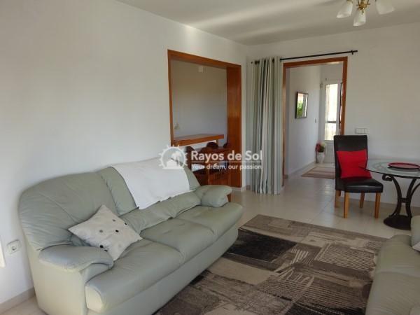 Villa  in Calpe, Costa Blanca North (2403) - 5
