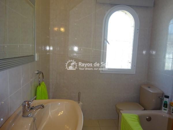 Villa  in Calpe, Costa Blanca North (2403) - 11