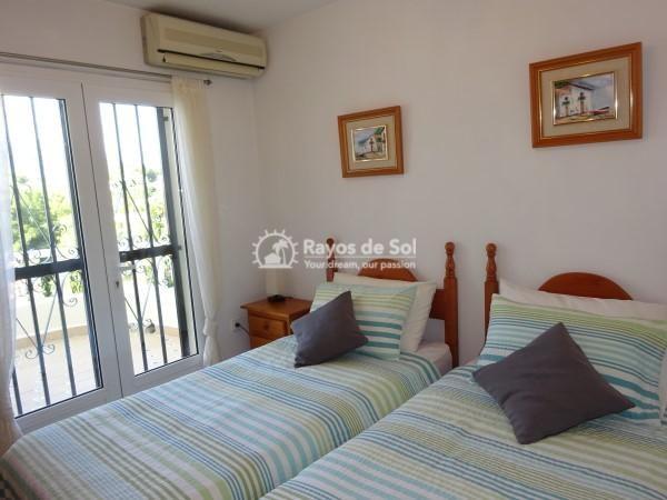 Villa  in Calpe, Costa Blanca North (2403) - 12
