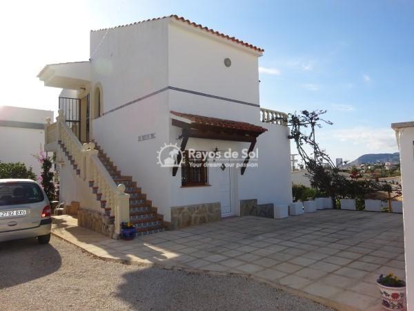 Villa  in Calpe, Costa Blanca North (2403) - 13