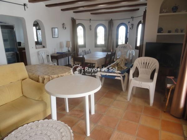 Villa  in Benissa, Costa Blanca (2392) - 9