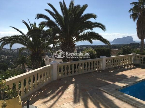Villa  in Benissa, Costa Blanca (2392) - 3