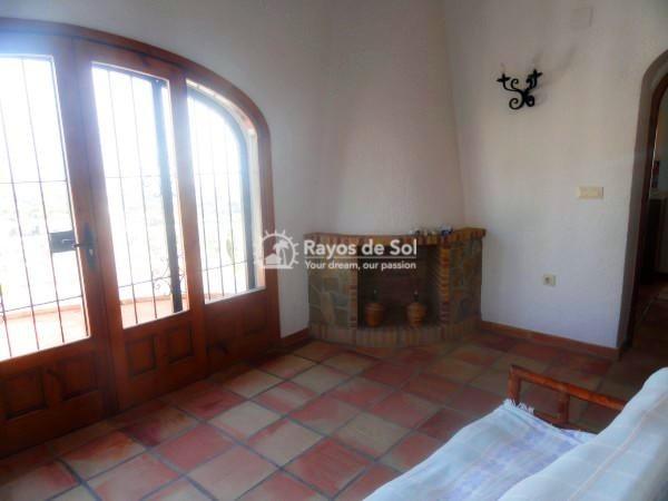 Villa  in Benissa, Costa Blanca (2392) - 12