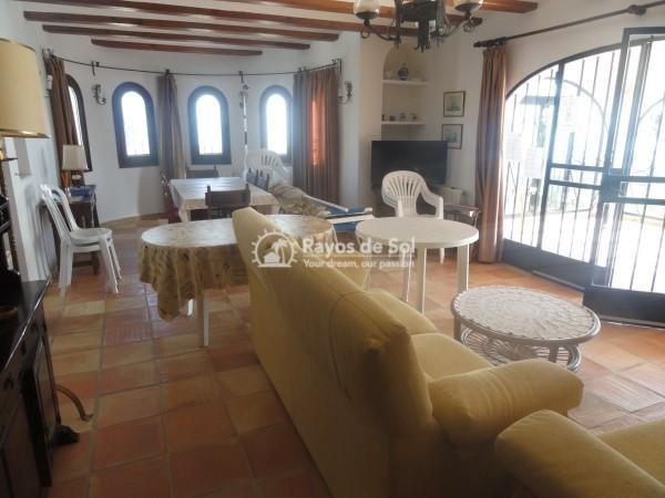 Villa  in Benissa, Costa Blanca (2392) - 7