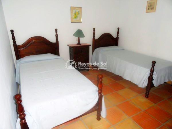 Villa  in Benissa, Costa Blanca (2392) - 13