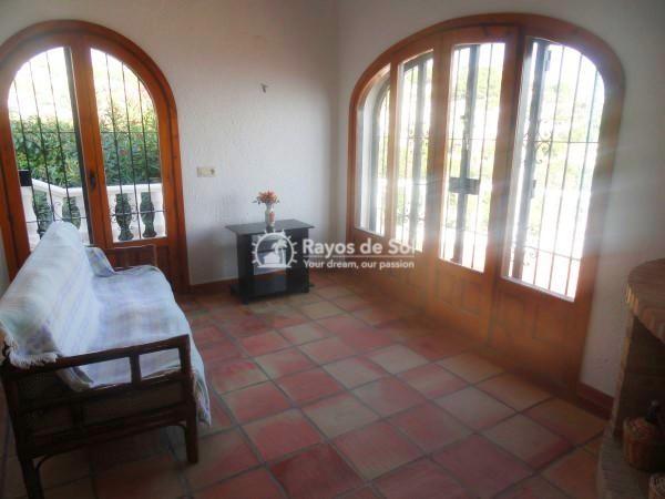 Villa  in Benissa, Costa Blanca (2392) - 11