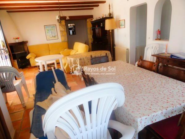 Villa  in Benissa, Costa Blanca (2392) - 8