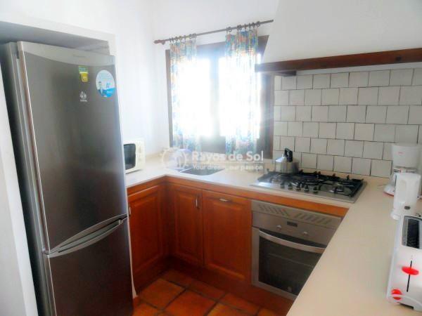 Villa  in Benissa, Costa Blanca (2392) - 10