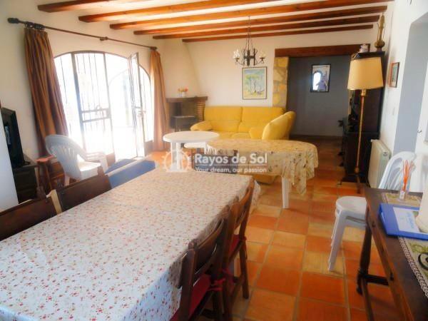 Villa  in Benissa, Costa Blanca (2392) - 6