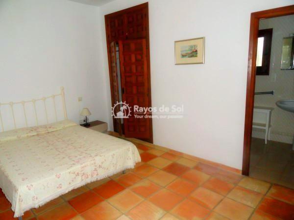 Villa  in Benissa, Costa Blanca (2392) - 15