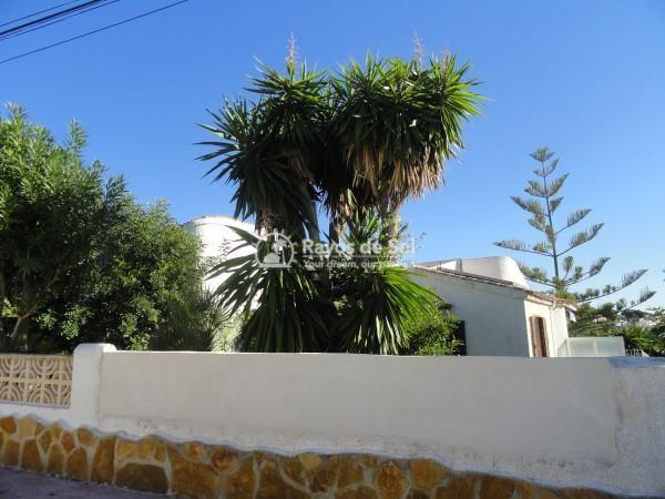 Villa  in Benissa, Costa Blanca (2389) - 7
