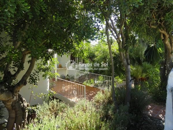 Villa  in Benissa, Costa Blanca (2389) - 8