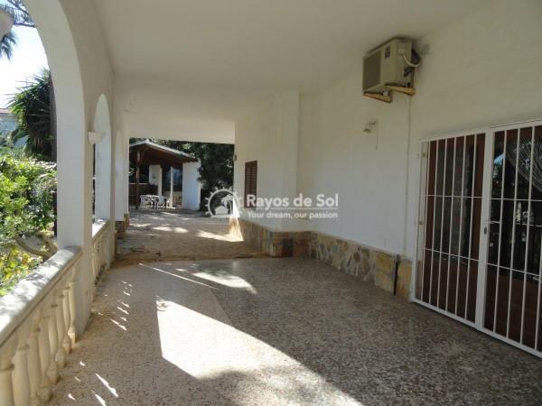 Villa  in Benissa, Costa Blanca (2389) - 13