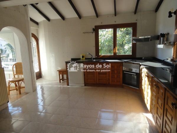 Villa  in Benissa, Costa Blanca (2389) - 4