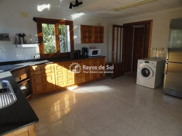 Villa  in Benissa, Costa Blanca (2389) - 17