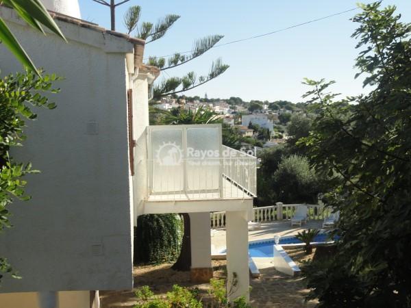 Villa  in Benissa, Costa Blanca (2389) - 6