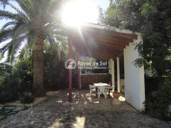 Villa  in Benissa, Costa Blanca (2389) - 9