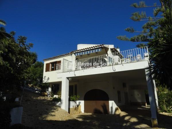 Villa  in Benissa, Costa Blanca (2389) - 1